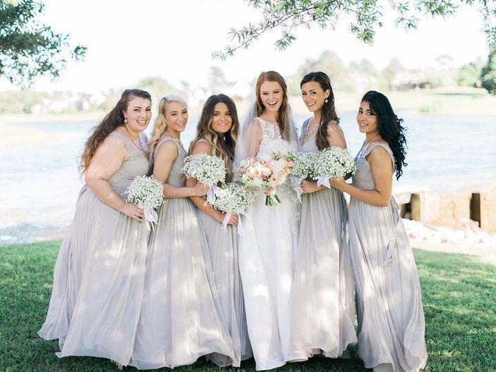 Tmx 1463492318992 Landfall Country Club Wedding Anchored In Love Jos Wilmington, NC wedding videography