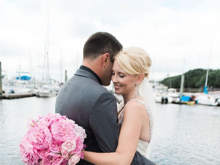 Tmx 1463494780745 Southport Community Center Wedding Anchored In Lov Wilmington, NC wedding videography