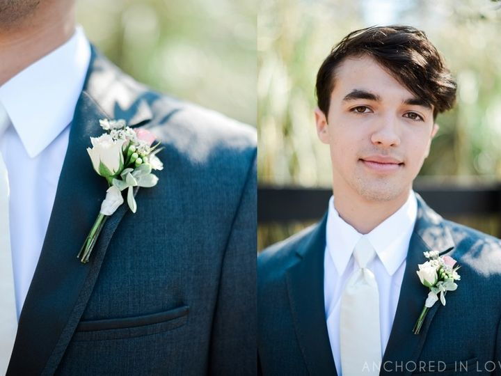 Tmx 1463495533573 Anchored In Love Photo And Video Wedding Photograp Wilmington, NC wedding videography