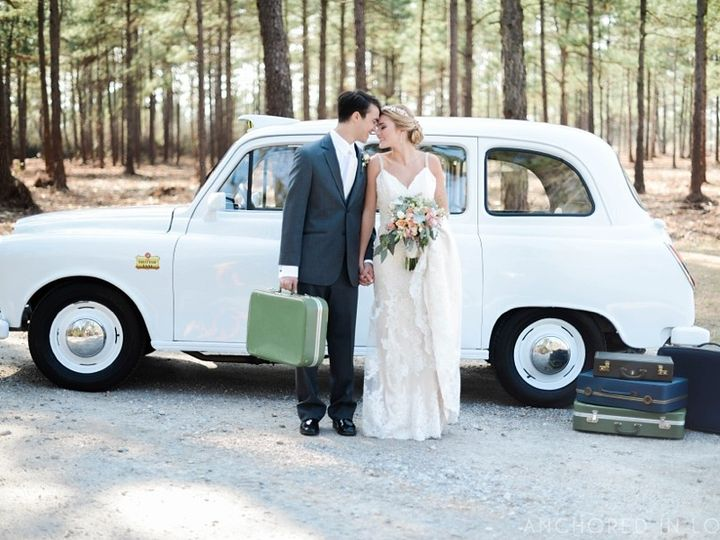 Tmx 1463495599825 Anchored In Love Photo And Video Wedding Photograp Wilmington, NC wedding videography