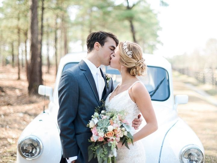 Tmx 1463495632086 Anchored In Love Photo And Video Wedding Photograp Wilmington, NC wedding videography