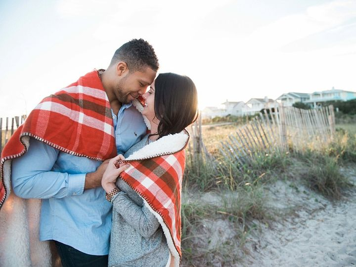 Tmx 1463495843595 Downtown And Wrightsville Beach Nc Engagement Sess Wilmington, NC wedding videography