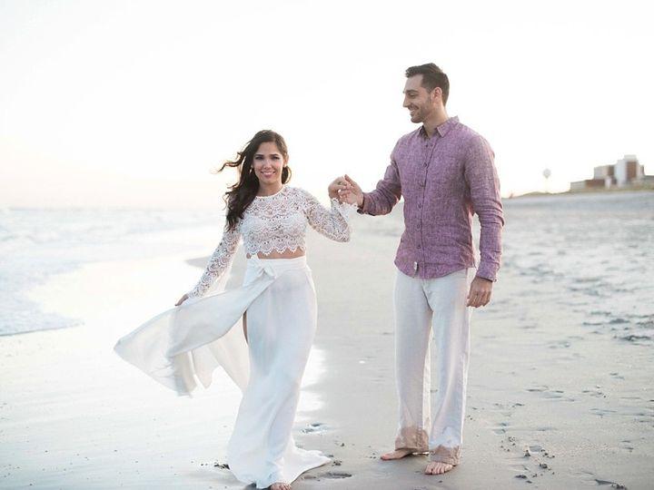 Tmx 1463496013717 Wilmington Nc Wrightsville Beach Nc Engagment Wedd Wilmington, NC wedding videography