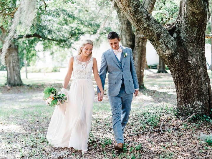Tmx 1507155097116 Wrightsville Manor Garden Wedding Wilmington Nc An Wilmington, NC wedding videography