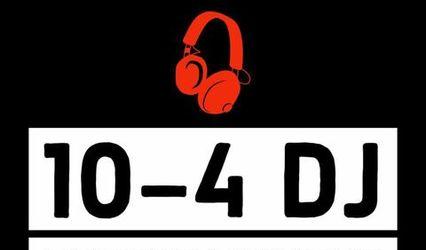 10-4 DJ Entertainment