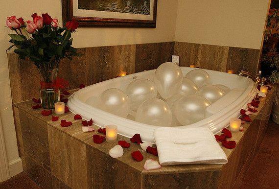 Romantic Room Designs Monterey