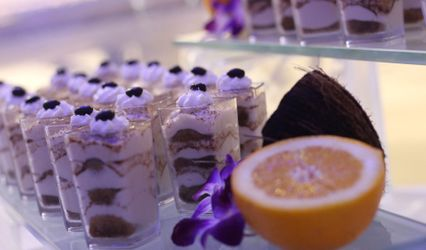 Montage Catering