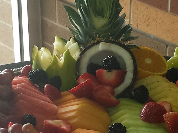 Tmx 1456687571630 Seasonal Fruit Display Winter Park wedding catering