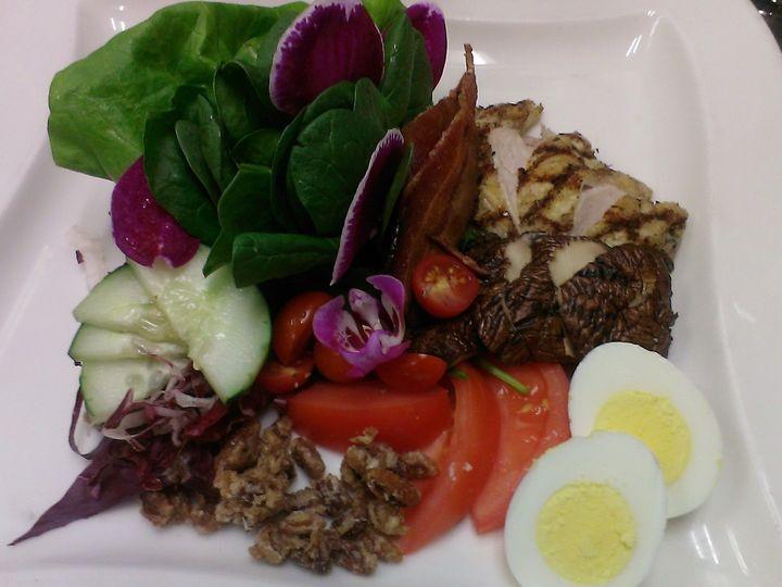 Tmx 1456687591046 Spinach Salad Winter Park, FL wedding catering