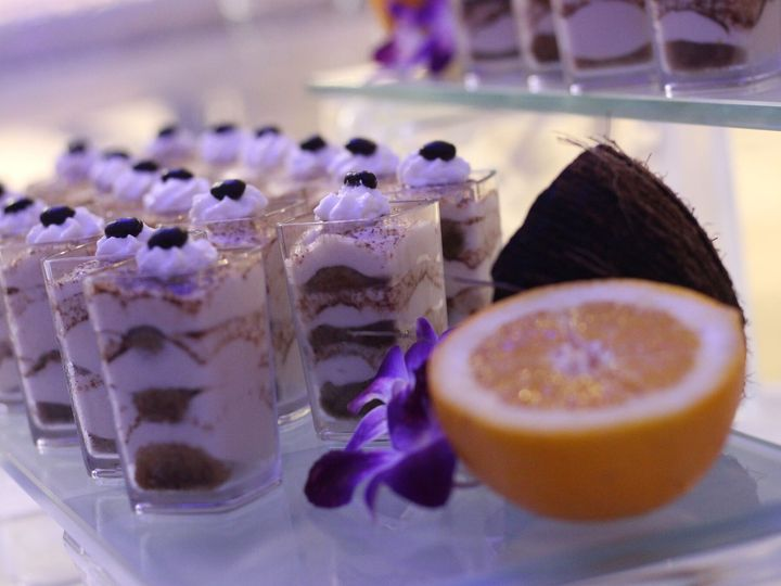 Tmx 1471911525390 Tiramisu Shooters Winter Park wedding catering