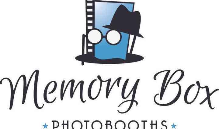 Memory Box Photo Booth Rental