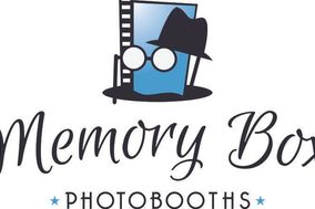 Memory Box Photo Booth Rental