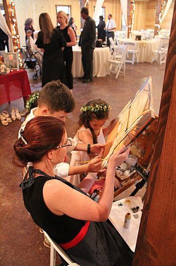 Vieux Carre Events Wedding