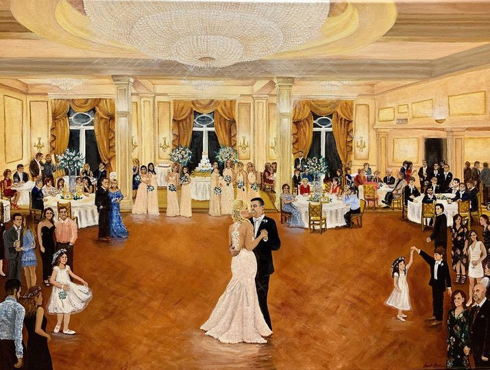 live event painting in kenner chateau country club 51 659537 1573341202