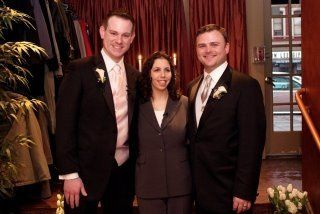 Tmx 1226249553741 CKeith%2CJennifer%26Chris1 Forked River wedding officiant