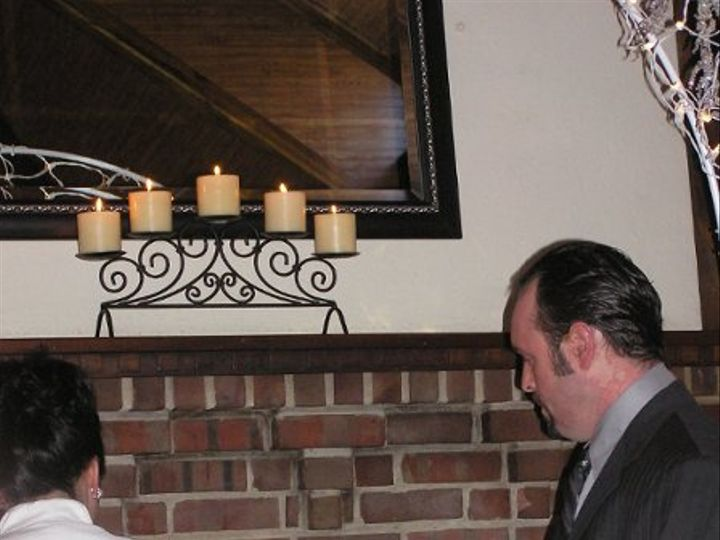 Tmx 1226257444931 Candle Forked River wedding officiant