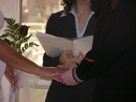 Tmx 1226262531148 Holdinghands Forked River wedding officiant