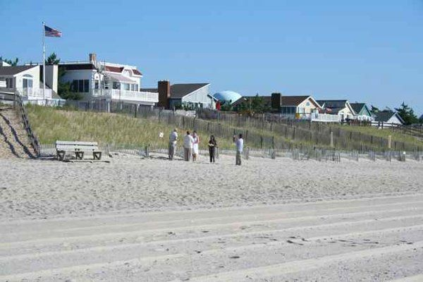 Tmx 1305575465876 Beachceremony Forked River wedding officiant