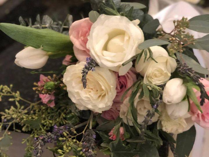 Tmx Petale Bouquet Bridal 51 1010637 V1 Raleigh, North Carolina wedding florist