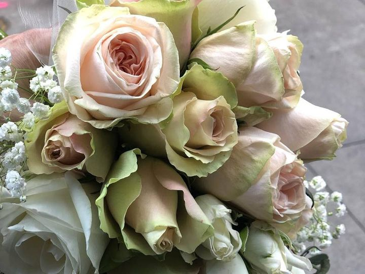 Tmx Petale Bouquet 51 1010637 V1 Raleigh, North Carolina wedding florist