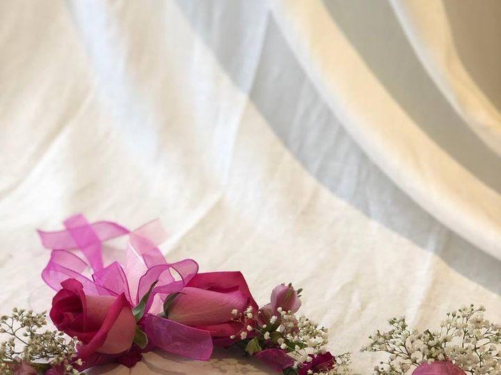Tmx Petale Crown 51 1010637 V1 Raleigh, North Carolina wedding florist