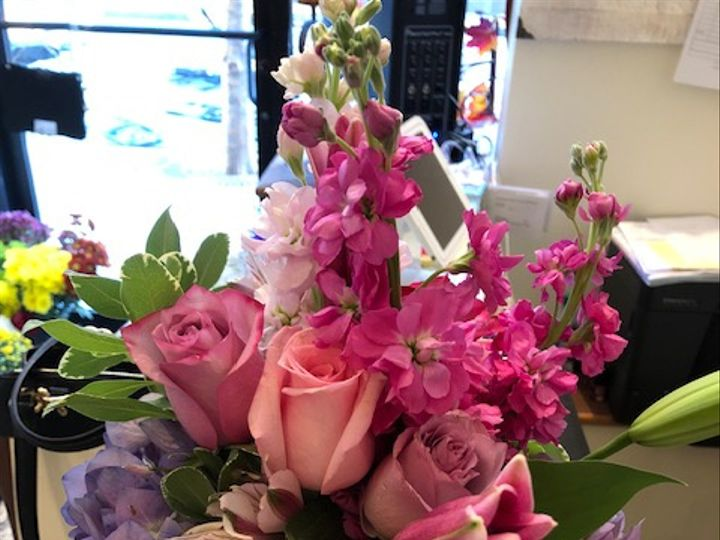 Tmx Petale Flower 2 51 1010637 Raleigh, North Carolina wedding florist