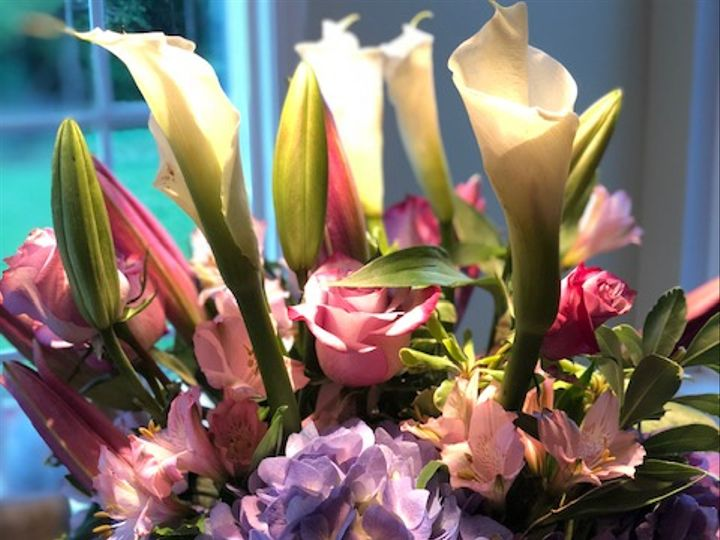 Tmx Petale Flower 4 51 1010637 Raleigh, North Carolina wedding florist
