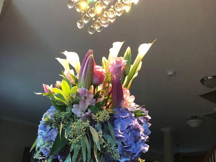 Tmx Petale Flower 6 51 1010637 Raleigh, North Carolina wedding florist