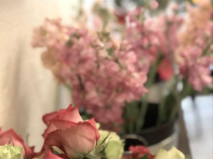 Tmx Petale Flower Pic 51 1010637 Raleigh, North Carolina wedding florist