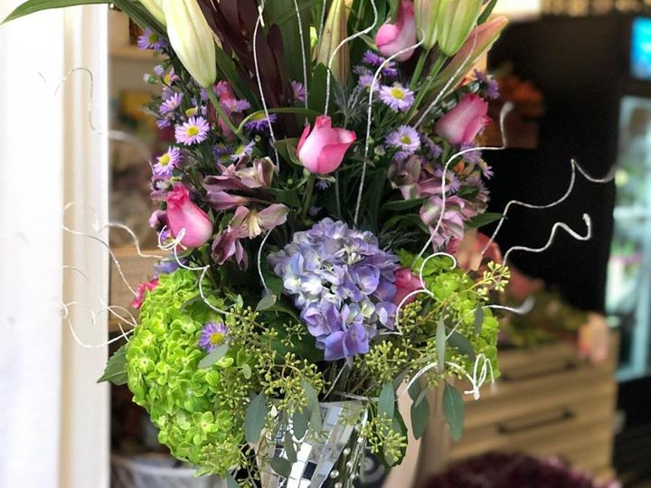 Tmx Petale Jenny 51 1010637 Raleigh, North Carolina wedding florist