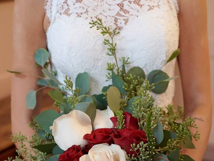 Tmx Petale Katie 51 1010637 V1 Raleigh, North Carolina wedding florist