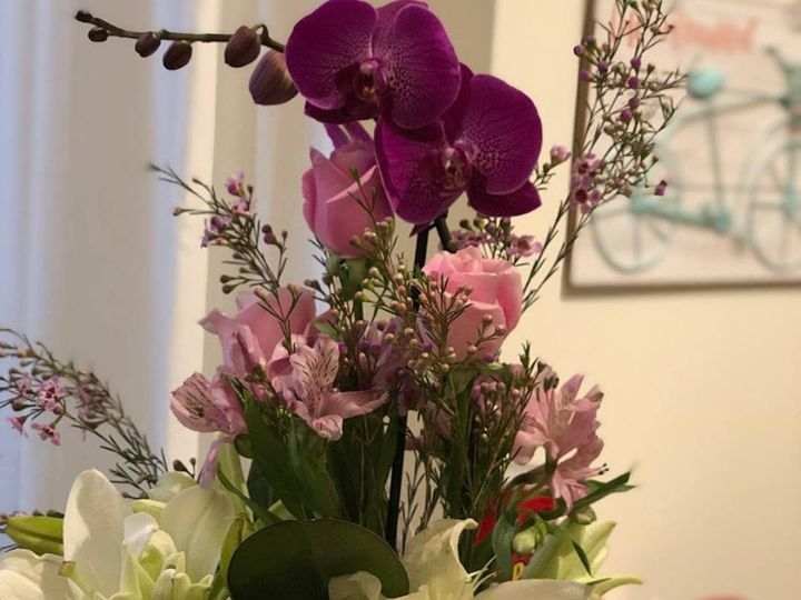 Tmx Petale Orchid Design Added 51 1010637 V1 Raleigh, North Carolina wedding florist