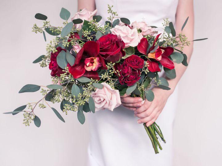 Tmx Bouquet Without Watermark 51 1130637 157970131833732 Pinckney, MI wedding florist