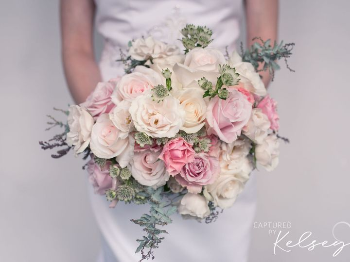 Tmx Michigan Wedding Photographer Flowersmith Studio Florist Bouquets Captured By Kelsey 38 51 1130637 157970144178486 Pinckney, MI wedding florist