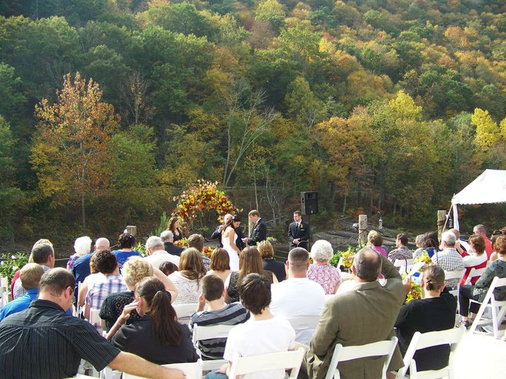 Tmx Lance And Jodie Ceremony 51 1070637 1559871490 Williamsport, PA wedding planner