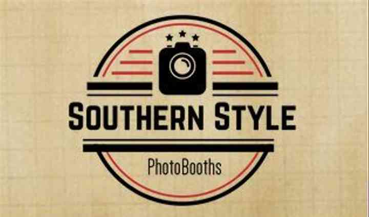 Southern Style Photo Booths