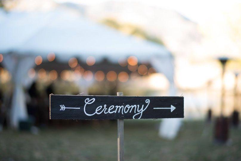 Ceremony this way