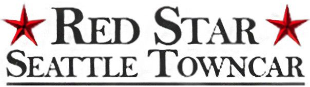 Logo - Red Star Seattle TownCar