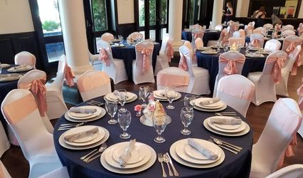 One Place Wedding & Event Rentals 1