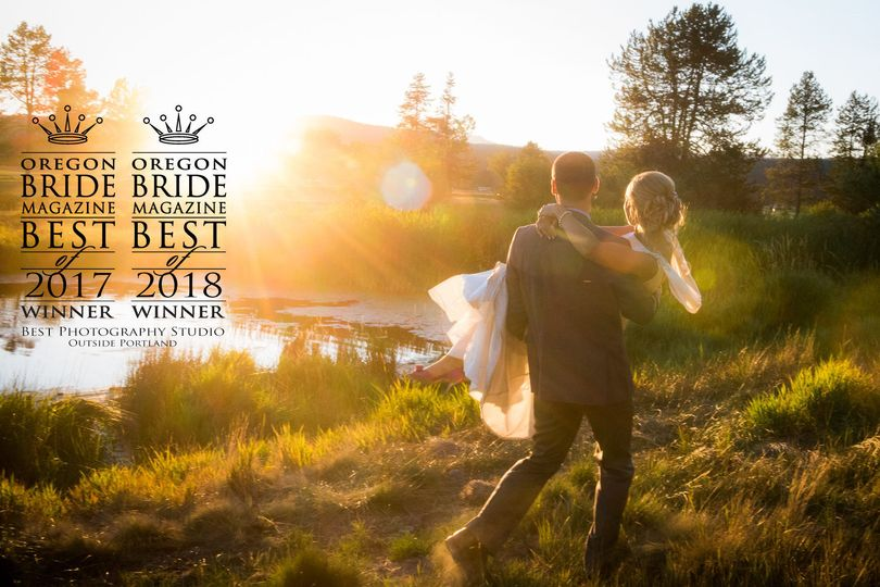 Byron Roe Photography - Bend, OR Wedding Photographers