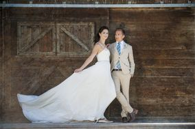 Byron Roe Photography - Bend, OR Wedding Photographers