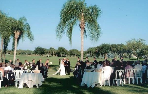 Wedding cerempony