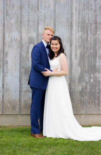 Fossé Photo + Video - Newlyweds