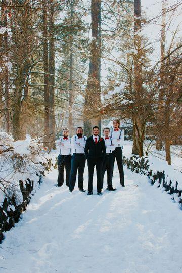 Fossé Photo + Video - Wedding party