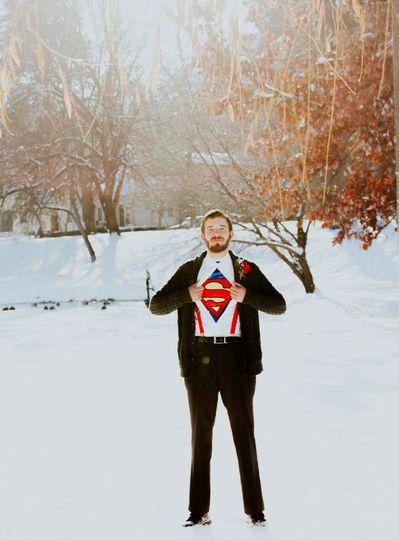 Fossé Photo + Video - Snowfall