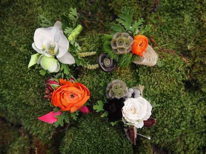 Tmx 1388181197919 Mip726 Lake Oswego, OR wedding florist