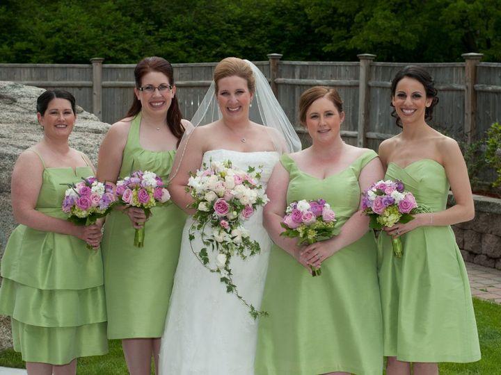 Tmx 1343663999133 JessicaPerrigo2 Peabody, Massachusetts wedding florist