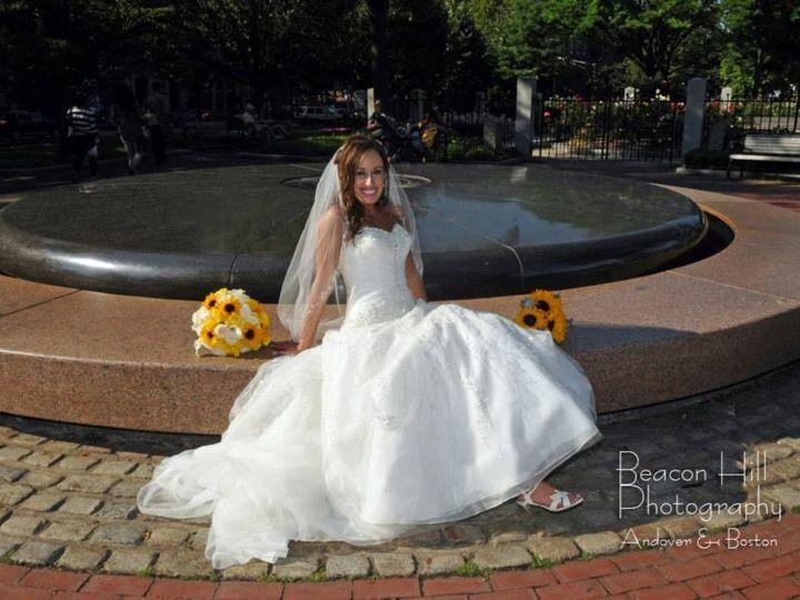 Tmx 1399585518775 Beautiful Brid Peabody, Massachusetts wedding florist