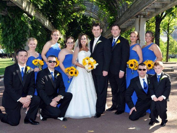 Tmx 1399585521379 Formal Bridal Part Peabody, Massachusetts wedding florist