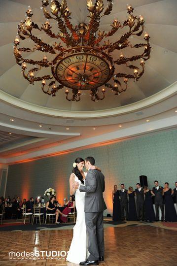 National Ballroom